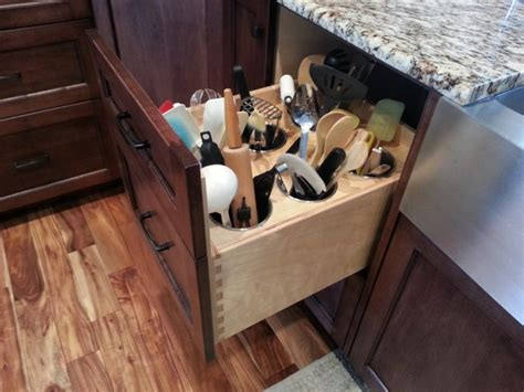 Wow! Super Smart Kitchen Storage Ideas You Must See