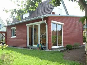 Anbau An Bestehendes Haus : anbau vario 1 ott haus ~ Markanthonyermac.com Haus und Dekorationen