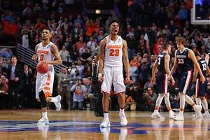Syracuse Basketball: Game Time & TV Info for Men's and ...