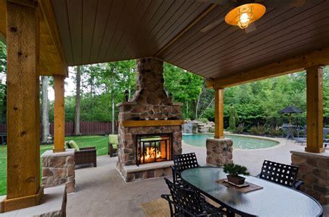 Outdoor Spaces : 30 Amazing Outdoor Space Design Ideas