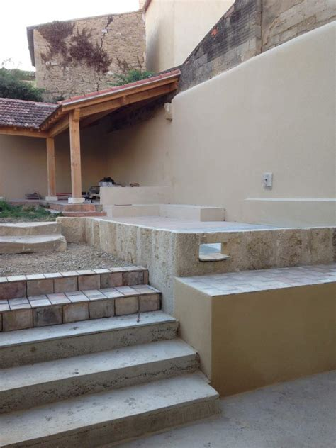 r 233 alisation d un escalier ext 233 rieur 224 salon de provence bouches du rh 244 ne agence architecture