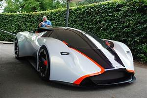 Is the Aston Martin DP-100 Vision Gran Turismo the most ...