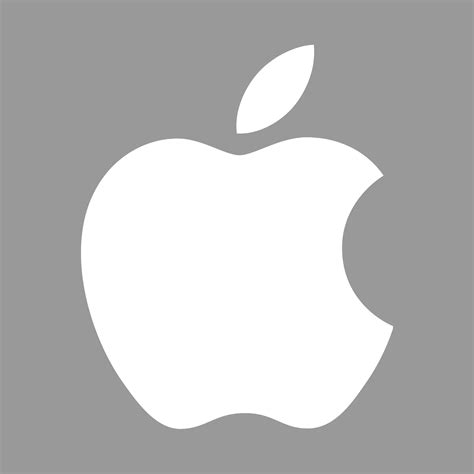Apple Logo Iadvise