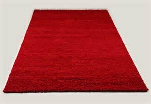 tapis shaggy de salon vasco 4