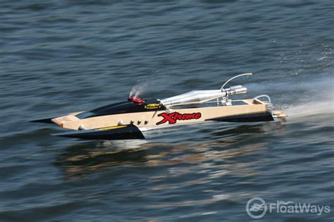 Nitro Boats Remote Control by Rc Nitro Outrigger Boat Kits Fast Rc Boats Pinterest