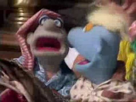 denver s quot s feather bed quot on the muppet show