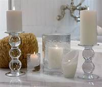 decorating with candles Decorate With Candles In Every Room