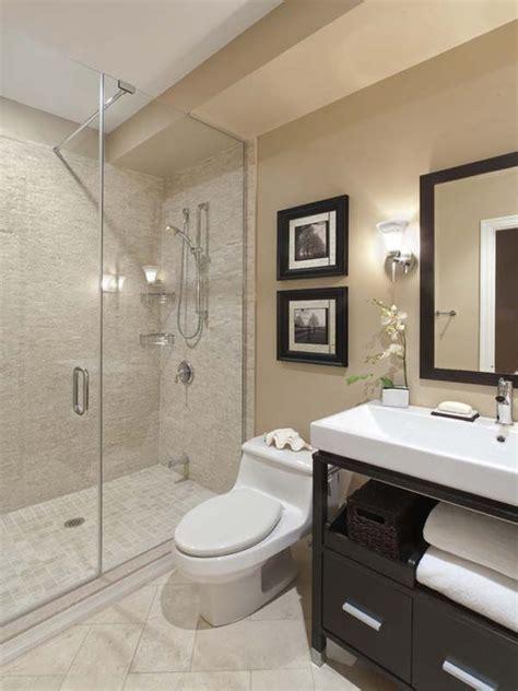 Neutral Color Bathroom Designs by Neutral Bathroom Decor Ideas Mi Casa