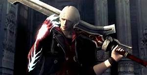 Devil May Cry 4 images nero wallpaper and background ...