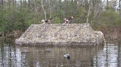 Duck Hunting Boats Made In Ohio by Your Duck Blind Source Easy Up Duck Boat Blinds By Flyway