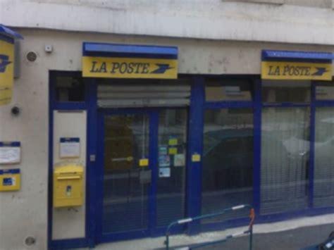 lyon cinq bureaux de poste vont fermer