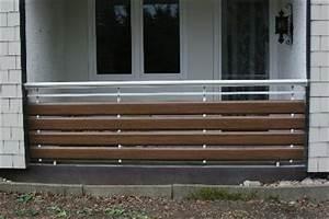 Bretter Für Balkongeländer : balkongel nder alu werzalit loggia profilbretter balkon winterberg 8528166 ~ Markanthonyermac.com Haus und Dekorationen