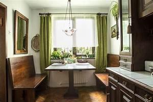 Küchenfenster Gardinen Modern : k chenfenster gestalten tolle dekorationsideen ~ Markanthonyermac.com Haus und Dekorationen