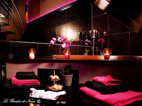 le boudoir de nanie chambre avec privatif belgique