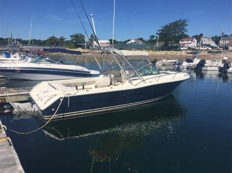Pursuit Bay Boats by Pursuit 2460 Denali Boats For Sale Boats
