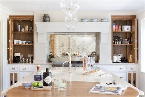 Bespoke Kitchen Storage Ideas