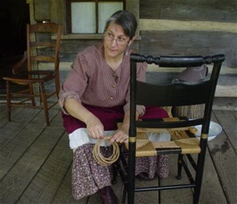 new seatweaving guild featured in newspaper article the