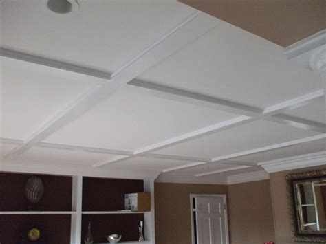 pin basement ceilings on
