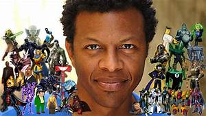 BWW Interview: Making Black History - Actor PHIL LAMARR ...