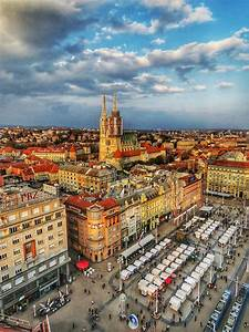 Lonely Planet's Best in Europe 2017: Zagreb Ranked No.1 ...