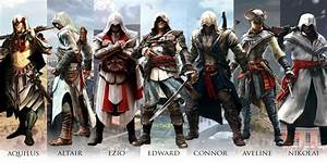 Ubisoft Working On Assassin's Creed Collection For PS4 and ...