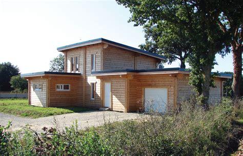 la maison bois mikabois maisons bois