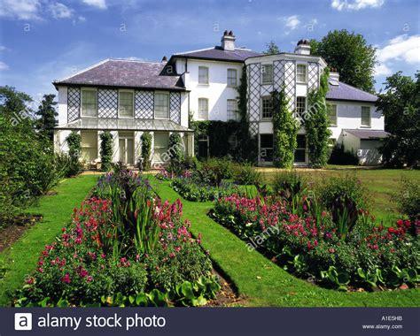 Unten Haus Haus Von Charles Darwin In Kent England