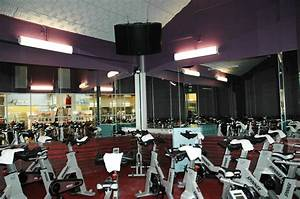 McCauley.com : Spider Ranch Pumps Up Volume in Gold's Gym ...