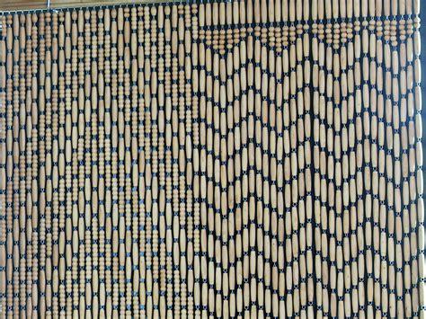 comment fabriquer un rideau de perles