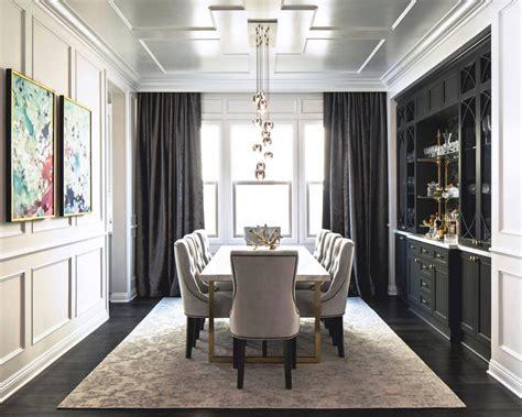 12 Holiday Dining Room Decor Ideas
