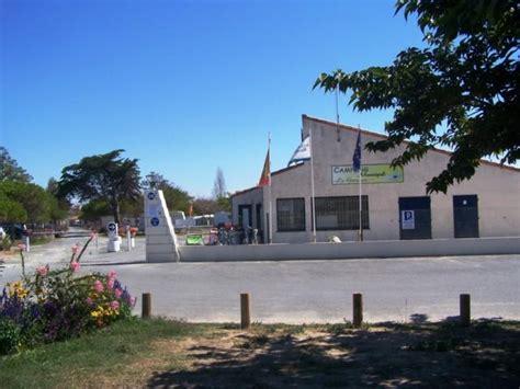 cing municipal la garenne 3 233 toiles h 244 tel et autre h 233 bergement port des barques 17730