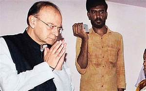 Why no outrage when RSS men get killed, Arun Jaitley asks ...