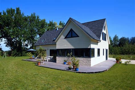 maison en bois massif 224 colleville calvados maisons d int 233 rieur 224 caen