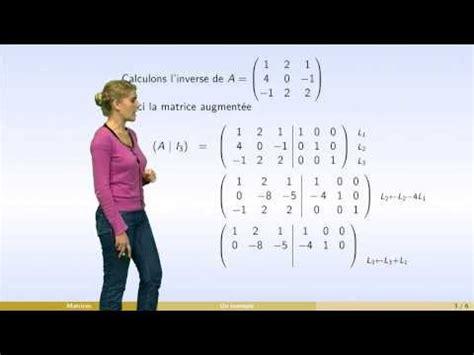 comment trouver le ker d une matrice la r 233 ponse est sur admicile fr