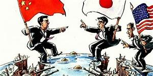 Weekend Roundup: A New Cold War Is Brewing in the Pacific ...