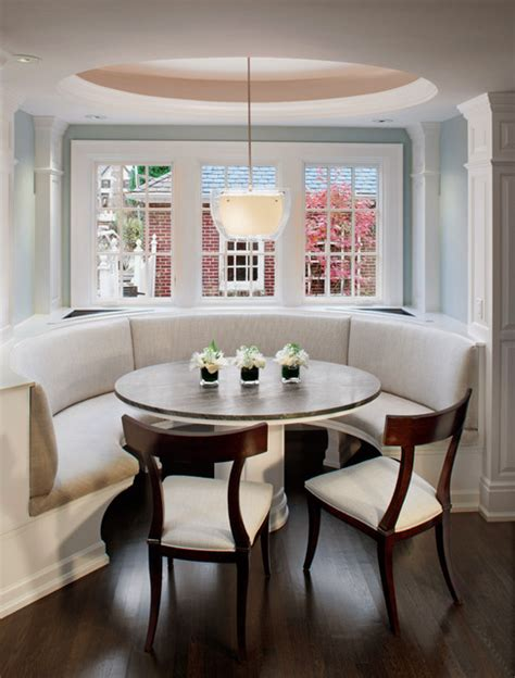 banquette seating for kitchen island with booth seating house furniture