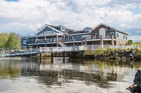 Boathouse On The Lake by Crave Events Group The Boathouse At Mercer Lake