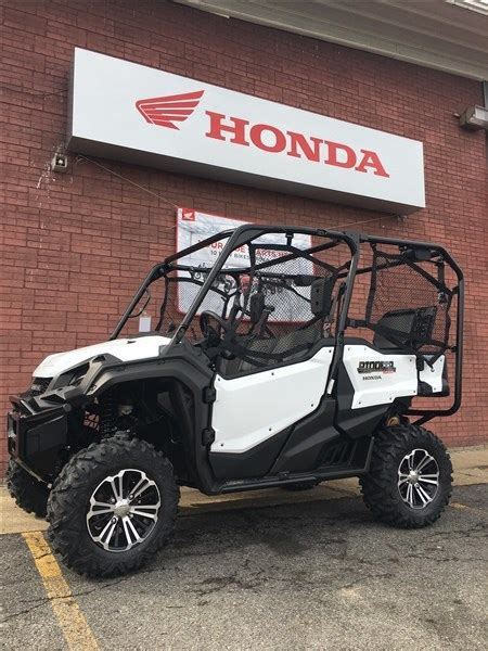 Page 39721 ,new 2016 Honda Sxs10m5dg In Moon Township, Pa