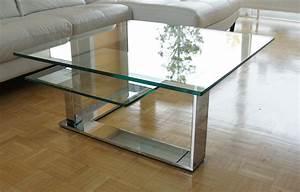 Couchtisch Glas Schwenkbar : glastisch couchtisch energiemakeovernop ~ Markanthonyermac.com Haus und Dekorationen