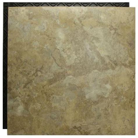 place n go travertine beige 18 5 in x 18 5 in