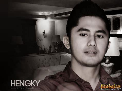 Hengky So by Kapanlagi Wallpaper Hengky Kurniawan