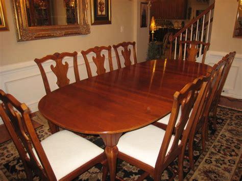 6 fabulous bob timberlake dining table estateregional