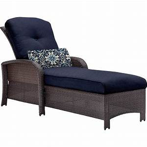 Lounge Sofa Outdoor : outdoor chaise lounges patio chairs the home depot ~ Markanthonyermac.com Haus und Dekorationen