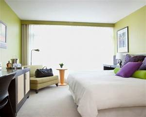 Wandfarben Ideen Schlafzimmer : wandfarben ideen kreieren sie eine farbenfrohe wandgestaltung ~ Markanthonyermac.com Haus und Dekorationen