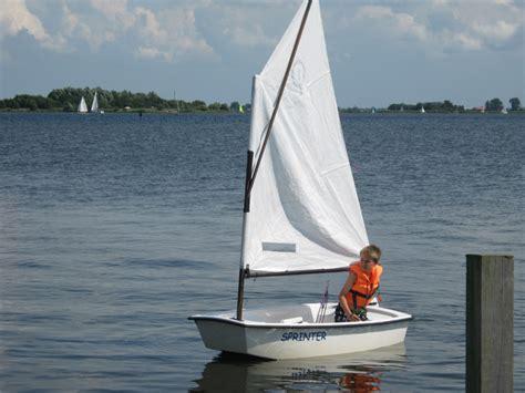 Heeg Bootsverleih cing in friesland lan en mar segel oder motorboot