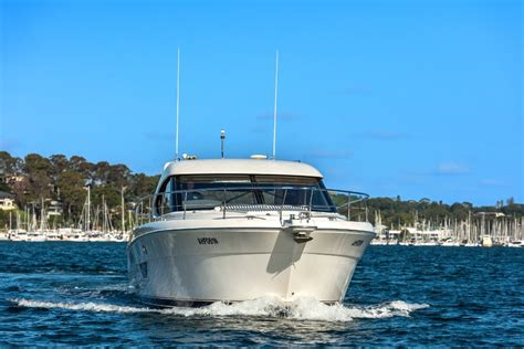 Boats Online Riviera by Riviera 4400 Sport Yacht Power Boats Boats Online For