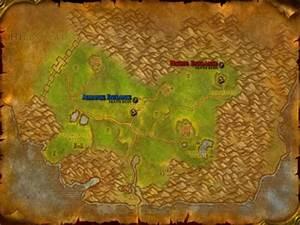 GameSpy: World of Warcraft -- Arathi Basin Battleground ...