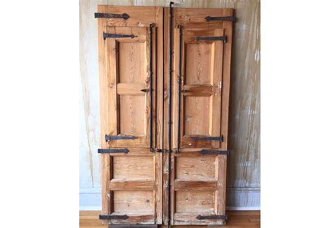Rustic Sofas For Sale by Large Antique Wood And Iron Spanish Door Omero Home