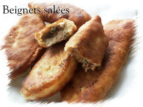 beignets sal 233 s avec la p 226 te des 10 min blogs de cuisine