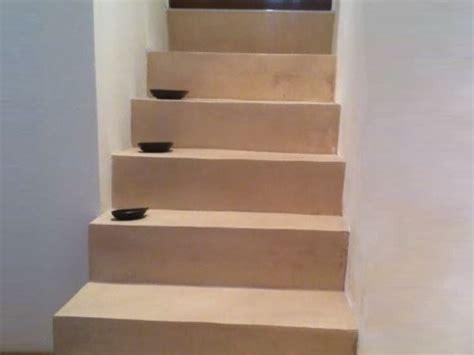 application du beton cire sur un escalier betoncire b 233 ton cir 233 et d 233 coration sp 233 cialiste